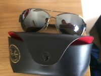 Ray Ban P - RB 3467 004/82 Polarized