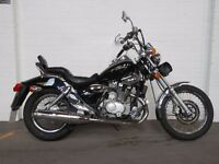 Kymco ZING 125 ZING125 custom cruiser learner legal, R-Reg, low miles, long MOT, HPI clear