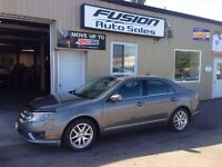 2010 Ford Fusion SEL-LEATHER-HEATED SEATS