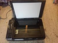 Free scanner, Epson