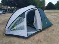 Sunncamp Evolution 400 4 man tent