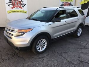 2011 Ford Explorer XLT, Automatic, Third Row Seating, AWD