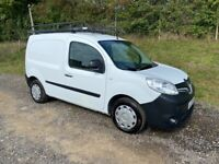 RENAULT KANGOO 1.5 DCI DIESEL 2013 63-REG *1 YEARS MOT* FULL SERVICE HISTORY DRIVES EXCELLENT