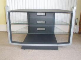 T.V. and Accessories Stand