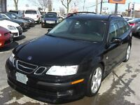 2006 Saab 9-3 Turbo Aero Wagon