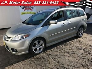 2007 Mazda MAZDA5 GT, Automatic, Sunroof, Third Row Seating