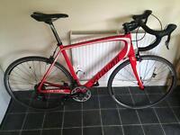 Specialized Tarmac 2013 road bike