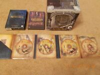 Lord Of The Rings - The Return Of The King Box Set