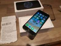 Iphone 6 (16gb) excellent condition on 02/Giffgaff/TESCO MOBILE.
