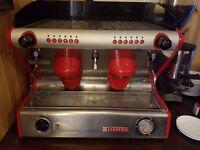 Commercial Coffee Machine - SANREMO