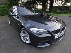BMW 525d 3.0 M Sport 4dr Saloon *SUPERB CONDITION*