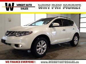 2013 Nissan Murano SV| AWD| SUNROOF| HEATED SEATS| BLUETOOTH| 89