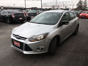 2013 Ford Focus SE NAVIGATION SYSTEM CLEAN CAR PROOF Windsor Region Ontario image 5