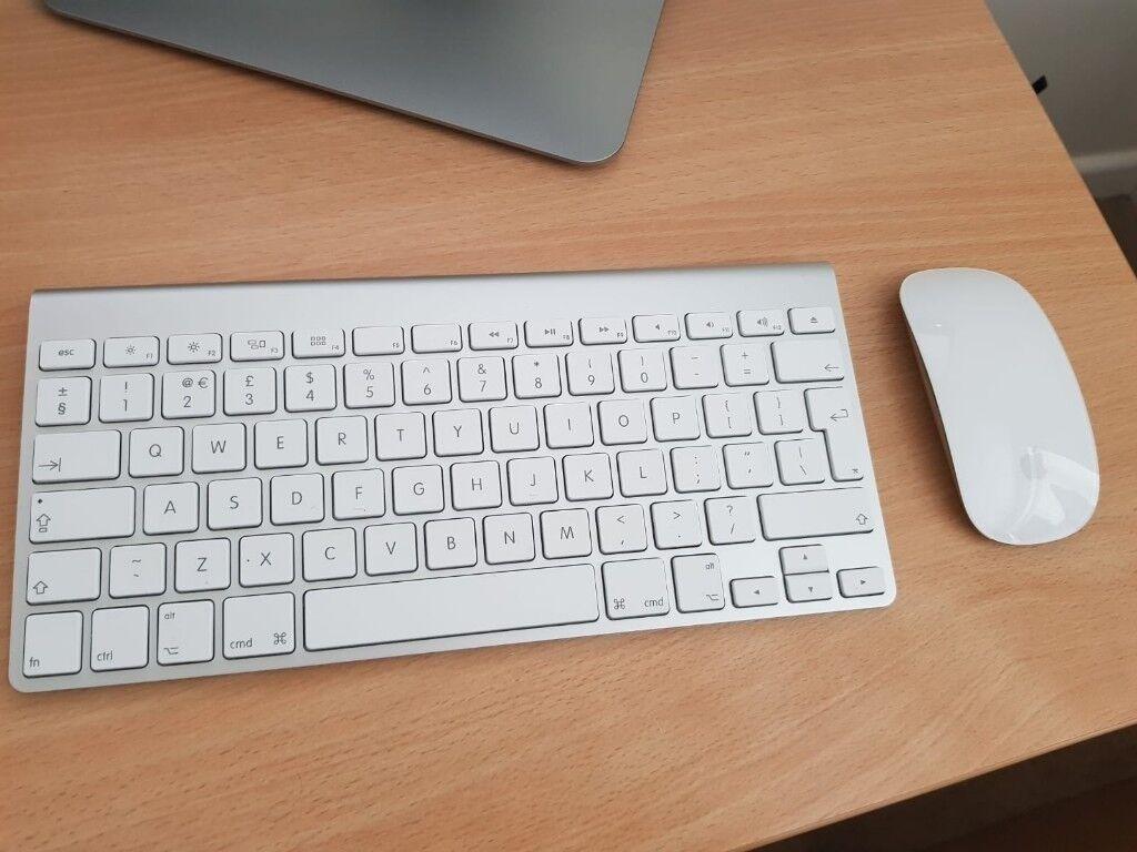 66807c912e4 Apple Wireless keyboard and mouse bundle | in Norwich, Norfolk ...