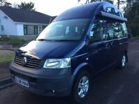 Volkswagen T32 2.4 TDI - in immaculate condition with a full service history