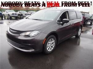 2017 Chrysler Pacifica **Brand New** Pacifica, B-Up Cam, Only $3