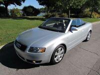 2003 Audi A4 1.8T (Multitronic)