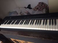Electric keyboard Korg SP-200