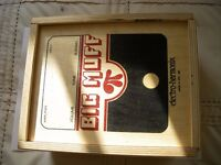 Electro-Harmonix Big Muff Pi - USA - Stompbox/pedal/effects unit for electric guitar -