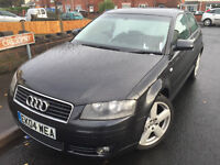 AUDI A3 BREAKING ALL AUDI A3 2006/8 MOST COLOURS