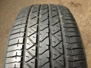 1 SUMMER 205 55 16 BRIDGESTONE POTENZA RE92A 7/32