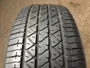 1 SUMMER 205 55 16 BRIDGESTONE POTENZA RE92A 7/32""