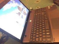 Laptop HP Probook 4525S