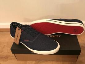 Brand New Jack Jones Size 8 shoes