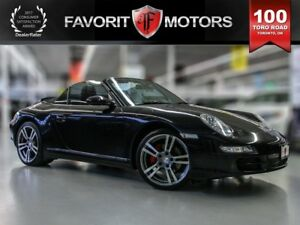 2006 Porsche 911 Carrera 4 Convertible, AWD