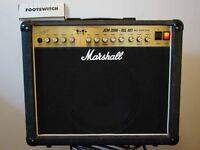 Marshall DSL401 Celestion V30