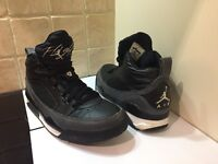 Basketball boots Jordan flight size 7