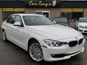 2014 BMW 328I xDrive Luxury - Navi, BU Cam, Key-Less