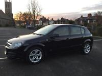 VAUXHALL ASTRA SXI*ONLY 78K* BLACK*LOW INS*PRISTINE*BARGAIN! Focus,clio,c4,corsa,civic