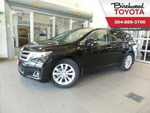 2016 Toyota Venza 4dr Wgn AWD Limited