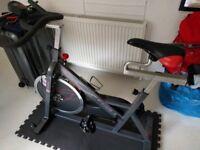 Domyos VS910 Exercise Bike