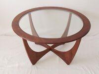 GPlan Astro table