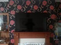 40 inch lcd flat screen tv