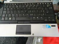 HP ELITEBOOK 2540 I7