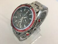 New Omega Sea Master Co-axiel automatic watch
