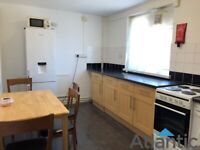 Large 3 Bedroom 1st & 2nd Floor Flat In Holloway, N7, Private Balcony, Great Location
