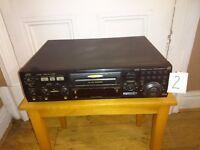 Professional JVC XL SV22 Karaoke Player