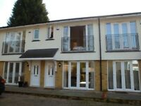 Stunning two bedroom two bathroom unfurnished house to rent near Shortlands & Bromley South stations