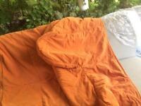 FREE. Ikea lycksele sofa cover