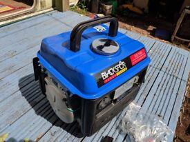 2 Stroke Generator 720 watts quiet running