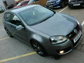 Volkswagen golf gti 2006 modified not replica edition 30