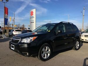 2015 Subaru Forester i Convenience ~Power Heated Seats ~Backup C