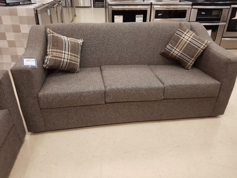 Canadian made fabric sofa on sale brand new sofa sale for Fabric couches for sale