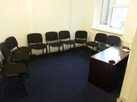 Training Room to let
