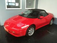 91 lotus elan se turbo