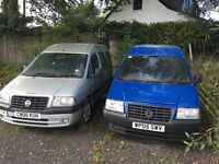 Ex Taxis for sale